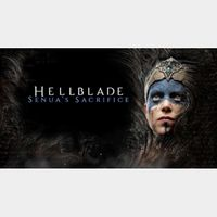 Hellblade: Senua's Sacrifice Steam Key [INSTANT DELIVERY]