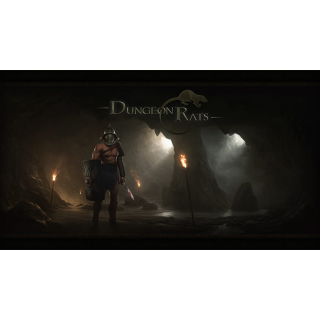 Dungeon Rats Steam Key [INSTANT DELIVERY]