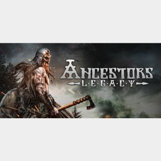 Ancestors Legacy[STEAM KEY - INSTANT DELIVERY]