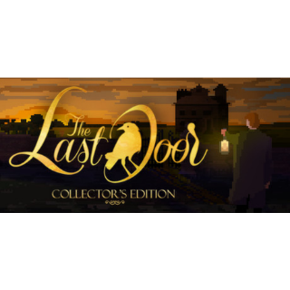 The Last Door - Collector's Edition [STEAM KEY - INSTANT DELIVERY]