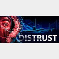 Distrust: a Long Dark Polar Survival [STEAM KEY - INSTANT DELIVERY]