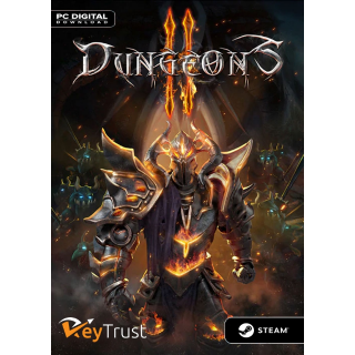 Dungeons 2 Steam Key [INSTANT DELIVERY]