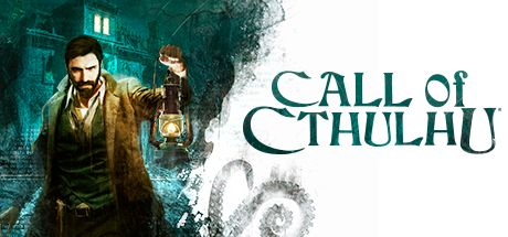 Call of Cthulhu® [REGION-FREE - INSTANT DELIVERY - STEAM KEY]