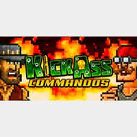 Kick Ass Commandos	[STEAM KEY - INSTANT DELIVERY]
