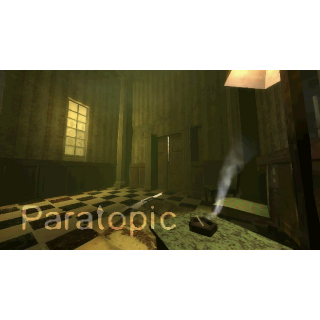 Paratopic [STEAM KEY - INSTANT DELIVERY]