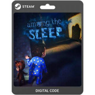 Among The Sleep - Enhanced Edition Steam Key [INSTANT DELIVERY]