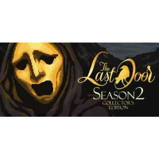 The Last Door: Season 2 - Collector's Edition [STEAM KEY - INSTANT DELIVERY]