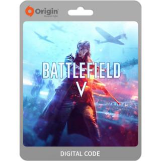 Battlefield V (English Only) Origin Key GLOBAL
