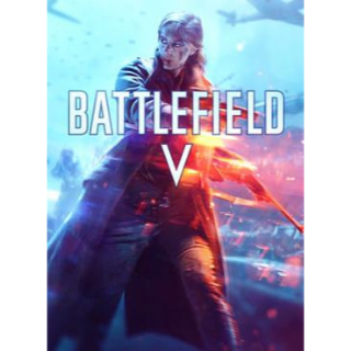 Battlefield V (Battlefield 5)  Must own an RTX GPU