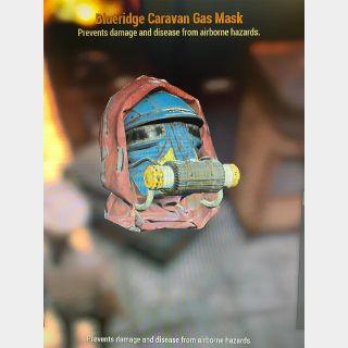 Apparel   Blueridge Caravan Mask