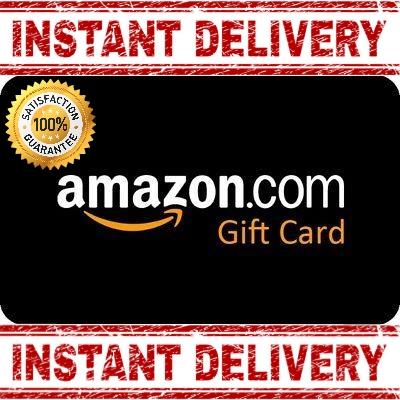 $65 00 Amazon [INSTANT DELIVERY] - Amazon Gift Cards
