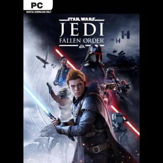 Star Wars Jedi: Fallen Order - PC - Origin Digital Dode - Instant Delivery