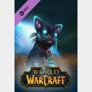 EU - World of Warcraft Twilight Pet Battle.net Key