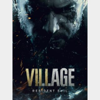 USA - Resident Evil Village Standard Edition - XBOX - Instant Delivery