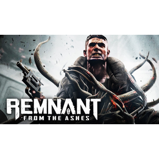 Remnant: From the Ashes - Steam Key - Instant Delivery