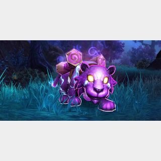 EU - World of Warcraft Brightpaw Pet