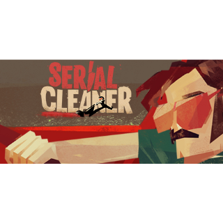 Serial Cleaner (Automatic Steam Key Delivery)