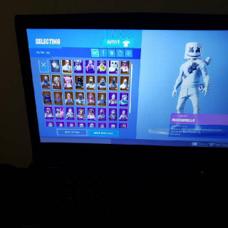 Bundle | Fortnite Account!!!