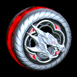Draco Crimson  < Instant Delivery >