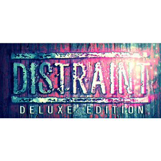 DISTRAINT: Deluxe Edition - instant delivery - Steam key - Full Game