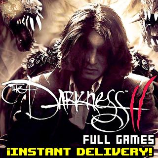 [𝐈𝐍𝐒𝐓𝐀𝐍𝐓] The Darkness II 2