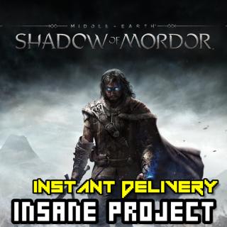 ⭐ɪɴ𝐬ᴛᴀɴᴛ!⭐ Middle-Earth: Shadow of Mordor Steam CD Key