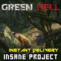 ⭐ɪɴ𝐬ᴛᴀɴᴛ!⭐ Green Hell Steam CD Key