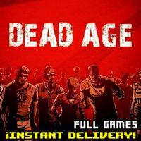 [𝐈𝐍𝐒𝐓𝐀𝐍𝐓] DEAD AGE