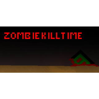 Zombie Killtime - instant delivery - Steam key - Full Game