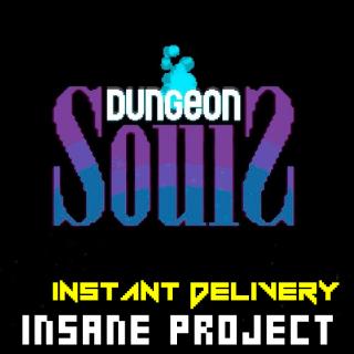 ⭐ɪɴ𝐬ᴛᴀɴᴛ!⭐ Dungeon Souls Steam CD Key