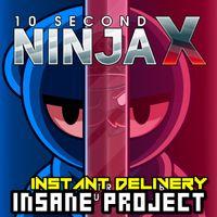 ⭐ɪɴ𝐬ᴛᴀɴᴛ!⭐ 10 Second Ninja X Steam CD Key