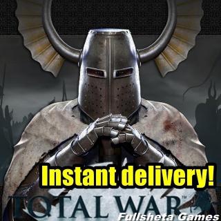 [𝐈𝐍𝐒𝐓𝐀𝐍𝐓] TOTAL WAR PACK