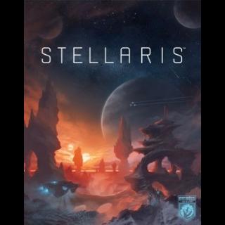 Stellaris - Galaxy Edition Steam Key GLOBAL