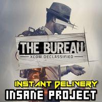 ⭐ɪɴ𝐬ᴛᴀɴᴛ!⭐ The Bureau: XCOM Declassified Steam CD Key