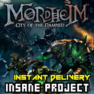 ⭐ɪɴ𝐬ᴛᴀɴᴛ!⭐ Mordheim: City of the Damned Steam CD Key