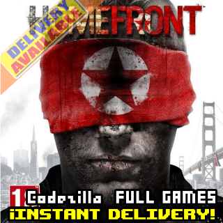 Homefront Steam Key GLOBAL