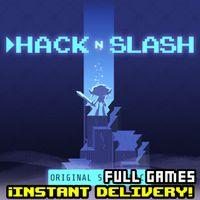[𝐈𝐍𝐒𝐓𝐀𝐍𝐓] Hack 'n' Slash