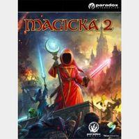 Magicka 2 Steam Key GLOBAL