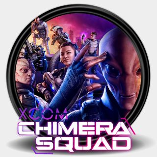 ⭐ɪɴ𝐬ᴛᴀɴᴛ!⭐ XCOM: Chimera Squad US