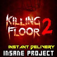 ⭐ɪɴ𝐬ᴛᴀɴᴛ!⭐ Killing Floor 2 Steam Key GLOBAL