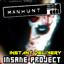 ⭐ɪɴ𝐬ᴛᴀɴᴛ!⭐ Manhunt Steam CD Key