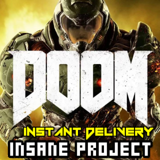 ⭐ɪɴ𝐬ᴛᴀɴᴛ!⭐ Doom Steam CD Key