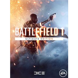 Battlefield 1 Ultimate Edition Origin Key GLOBAL