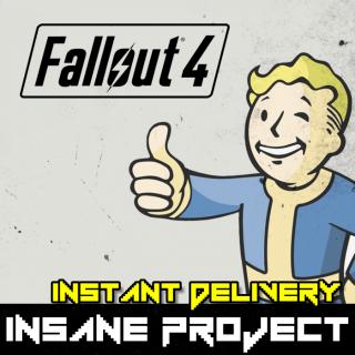 ⭐ɪɴ𝐬ᴛᴀɴᴛ!⭐ Fallout 4 Steam CD Key