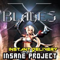 ⭐ɪɴ𝐬ᴛᴀɴᴛ!⭐ X-Blades Steam CD Key