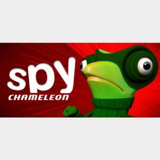 Spy Chameleon - RGB Agent - instant delivery - Steam key - Full Game