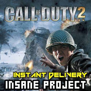 ⭐ɪɴ𝐬ᴛᴀɴᴛ!⭐ Call of Duty 2