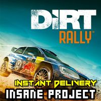 ⭐ɪɴ𝐬ᴛᴀɴᴛ!⭐ DiRT Rally Steam CD Key