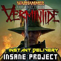 ⭐ɪɴ𝐬ᴛᴀɴᴛ!⭐ Warhammer: End Times - Vermintide Steam CD Key