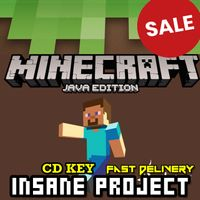 Minecraft PC Java